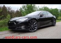 Tesla 85d Awesome Tesla Model S 85d Review Only Time Will Tell Youtube