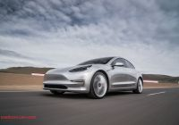 Tesla 9.2 Awesome Tesla Expanding Service Network Amid Model 3 Rollout
