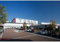 Tesla 901 Page Awesome Tesla Signs Lease Deal for 500000 Square Foot Ex solyndra