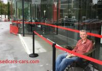 Tesla 901 Page Lovely Thousands Line Up to Buy the Tesla Model 3 Sight Unseen