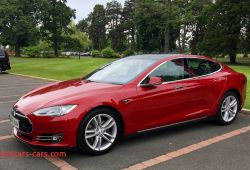 Awesome Tesla 90d 0-60