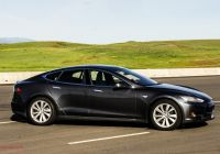 Tesla 90d Best Of Tesla Model S 90d Leads In Electric Range Pictures