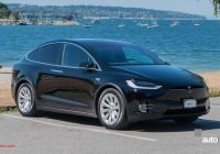 Tesla 90d Model X Beautiful 2016 Tesla Model X 90d Autoform