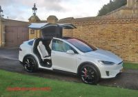 Tesla 90d Model X Best Of Tesla Model X 90d Review Business Car Manager