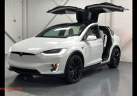 Tesla 90d Model X Elegant 2017 Tesla Model X 90d Walkaround Features In 4k Youtube