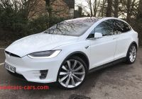 Tesla 90d Model X Fresh Tesla Model X 90d Review Business Car Manager