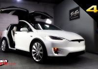 Tesla 90d Model X Luxury Tesla Model X 90d Ultimate In Depth Look In 4k Youtube