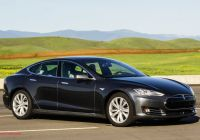 Tesla 90d New Tesla Model S 90d Leads In Electric Range Pictures