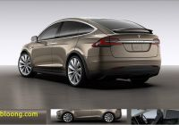 Tesla 90d Price Beautiful Tesla Model X Prices and Configurations Revealed Drivers