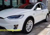 Tesla 90d Price Best Of Used 2016 Tesla Model X 90d for Sale 87900 Marino