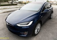 Tesla 90d Price Unique Used 2016 Tesla Model X 90d for Sale 74900 Marino