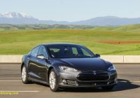 Tesla 90d Range Awesome Tesla Model S 90d Leads In Electric Range Pictures