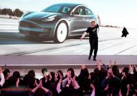Tesla and China Awesome Stripteasing Musk Launches Tesla Suv Program In China
