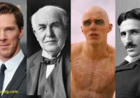 Tesla and Edison Movie Awesome Benedict Cumberbatch Nicholas Hoult to Star as Thomas