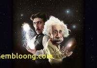Tesla and Einstein Awesome Tesla Vs Einstein the Ether the Birth Of the New Physics