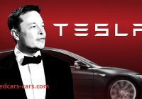 Tesla and Elon Musk Inspirational Elon Musk the Amped Up Version Of Teslas Model 3 Will