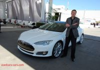 Tesla and Elon Musk Luxury Tesla Stock Slows Down but Elon Musk Could Get His First