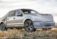 Tesla and ford New Tesla Pickup Truck Elon Musk Claims Itll Be Better Than