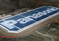 Tesla and Panasonic Lovely so Much for Panasonics Commitment to the Tesla