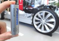 Tesla and Panasonic Unique Teslas Battery Business Expected to Contribute to