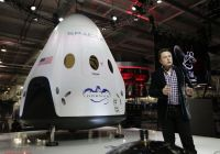 Tesla and Spacex Luxury Elon Musk Has asked if He Can Launch 4000 Wifi Satellites