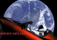 Tesla and Spacex Unique Spacexs Starman Completes Lap Around Sun In Elon Musks