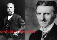 Tesla and Westinghouse Awesome All Electricals History Of Electricity