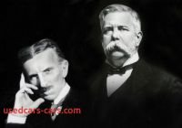 Tesla and Westinghouse Fresh Historical Engineers George Westinghouse and the Ac Power