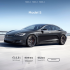 Beautiful Tesla Announcement today