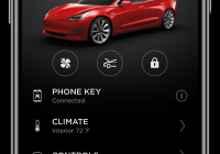 Tesla App Fresh Tesla Tech theres An App for that Podfeet Podcasts
