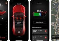 Tesla App Inspirational the Updated Version Of the Tesla App Offers Great New