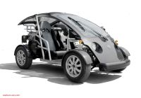 Tesla atv Best Of Electric Car From Ecocruise