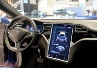 Tesla Autopilot Luxury Tesla is Dying and This is How It Will End Digital Trends