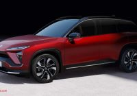 Tesla Autotrader Lovely 536 Hp Nio Es6 Midsize Electric Suv Launches with 317 Mile
