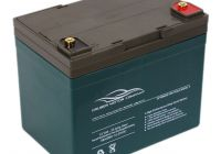 Tesla Battery Beautiful Replacement 12 Volt Battery