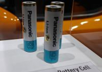 Tesla Battery Cell Beautiful Panasonic Enters Into Supply Agreement with Tesla Motors