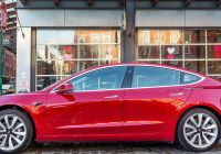 Tesla Battery Price Elegant Tesla is now Selling A Cheaper Model 3 with A 260 Mile