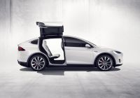 Tesla Battery Production Best Of Elon Musk Ficially Launches Its 762 Hp Tesla Model X Art