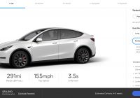 Tesla Battery Replacement Cost Elegant Tesla Reduces Model Y Prices now Starts Below $50 000