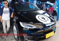 Tesla Blue Bird Unique Indonesia Taxi King Adds Tesla and byd Electric Cars to