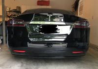 Tesla Call It What You Want Elegant who Has Debadged themselves Any Advice or Warnings