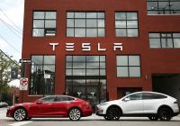 Tesla Call It What You Want Luxury Four Interesting Facts About the Tesla Model 3 From Elon Musk