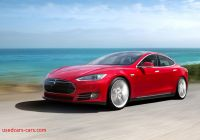 Tesla Car Awesome Tesla Deliveries Of Its Luxury Cars Fell Short In Q1 and