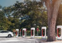 Tesla Car Charging Stations Inspirational Design Thinking An Idea for Tesla S Supercharging Wait Time