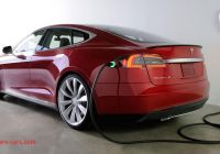 Tesla Car Luxury Improving the Battery In the Tesla Model S Electric Car