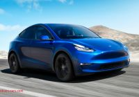 Tesla Car Price Beautiful 2020 Tesla Model Y Prices Range Specs and Release Date