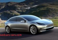 Tesla Car Price Fresh Tesla Model 3 Uk Price Interior Features and Release