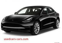 Tesla Car Price Lovely 2019 Tesla Model 3 Prices Reviews and Pictures U S