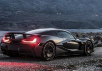 Tesla Car Price Lovely Rimac Unveils An Insane Hypercar thats even Faster Than