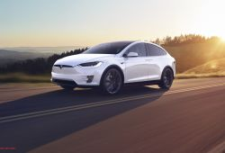 Awesome Tesla Car Suv